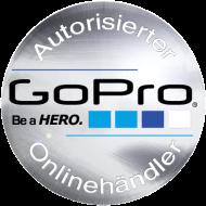Autorisierter GoPro Fachhändler